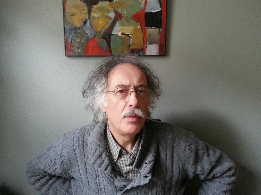 Alain Gibert4