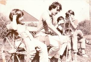 Festival de Chantenay (été 1982)